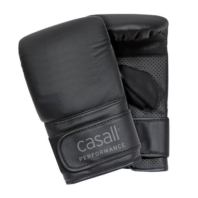 Casall PRF Velcro Gloves, Säck- & mittshandskar