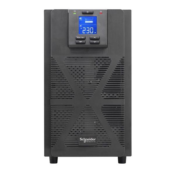Schneider Electric Easy UPS SRVS-KI UPS 230 V 2400 W
