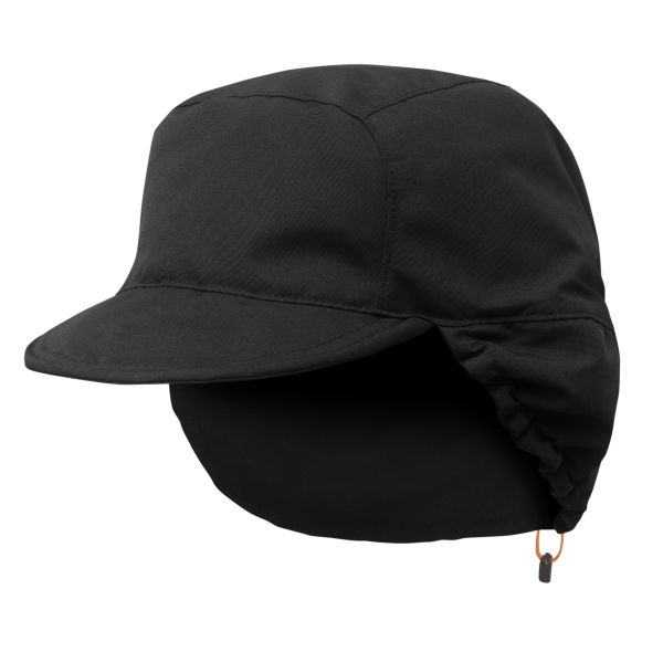 Snickers 9008 AllroundWork Caps svart S/M