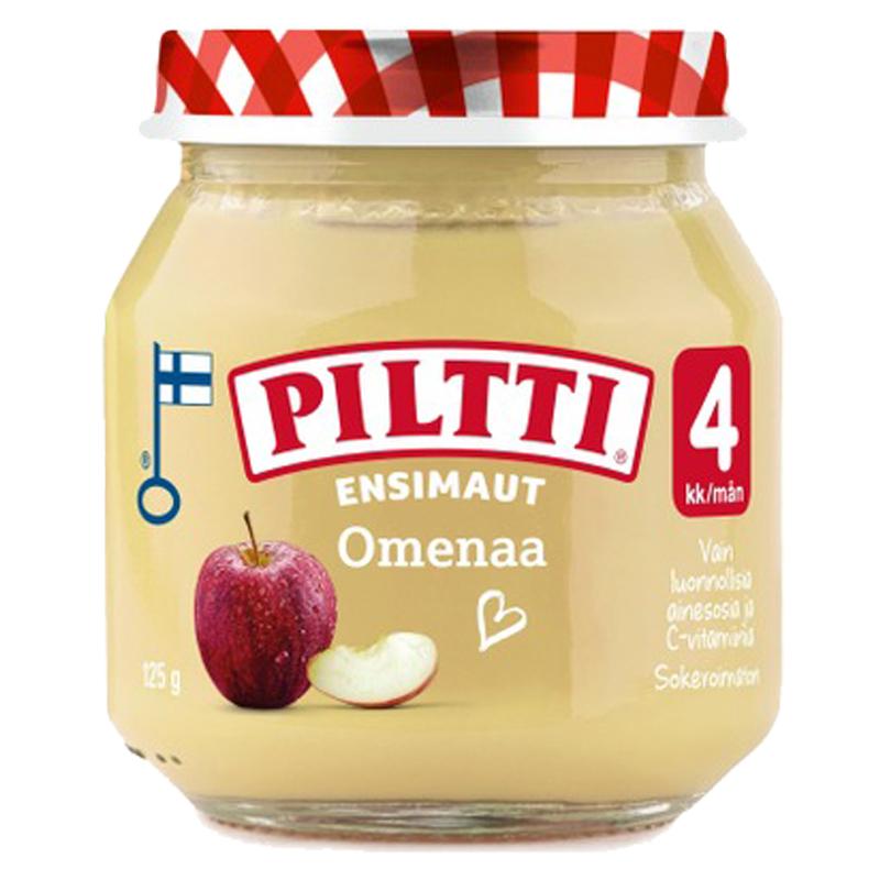Omena Hedelmäsose - 18% alennus
