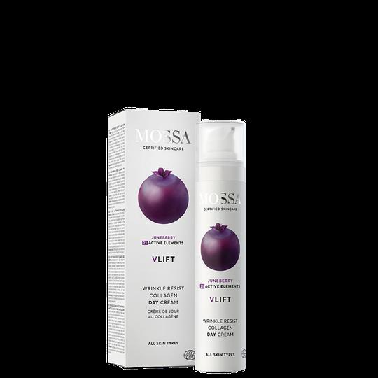 V LIFT Wrinkle Resist Collagen Day Cream, 50 ml