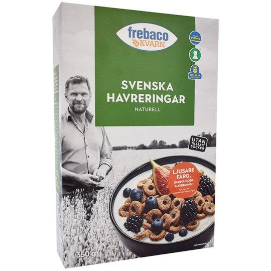 Svenska havreringar - 35% rabatt