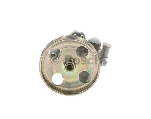 Hydrauliikkapumppu, ohjaus BOSCH K S00 000 606