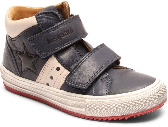 Bisgaard Jacob Sneakers, Navy 25