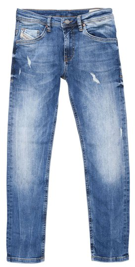 Diesel Thommer-J Jeans, Denim Blue 12 år
