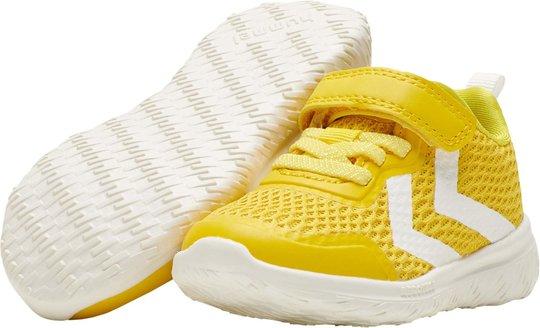 Hummel Actus ML Sneaker, Gul, 21