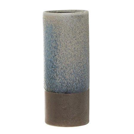 Vase Steintøy 12,5x30,5