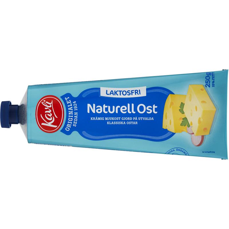 Laktosfri Ost 250g - 43% rabatt