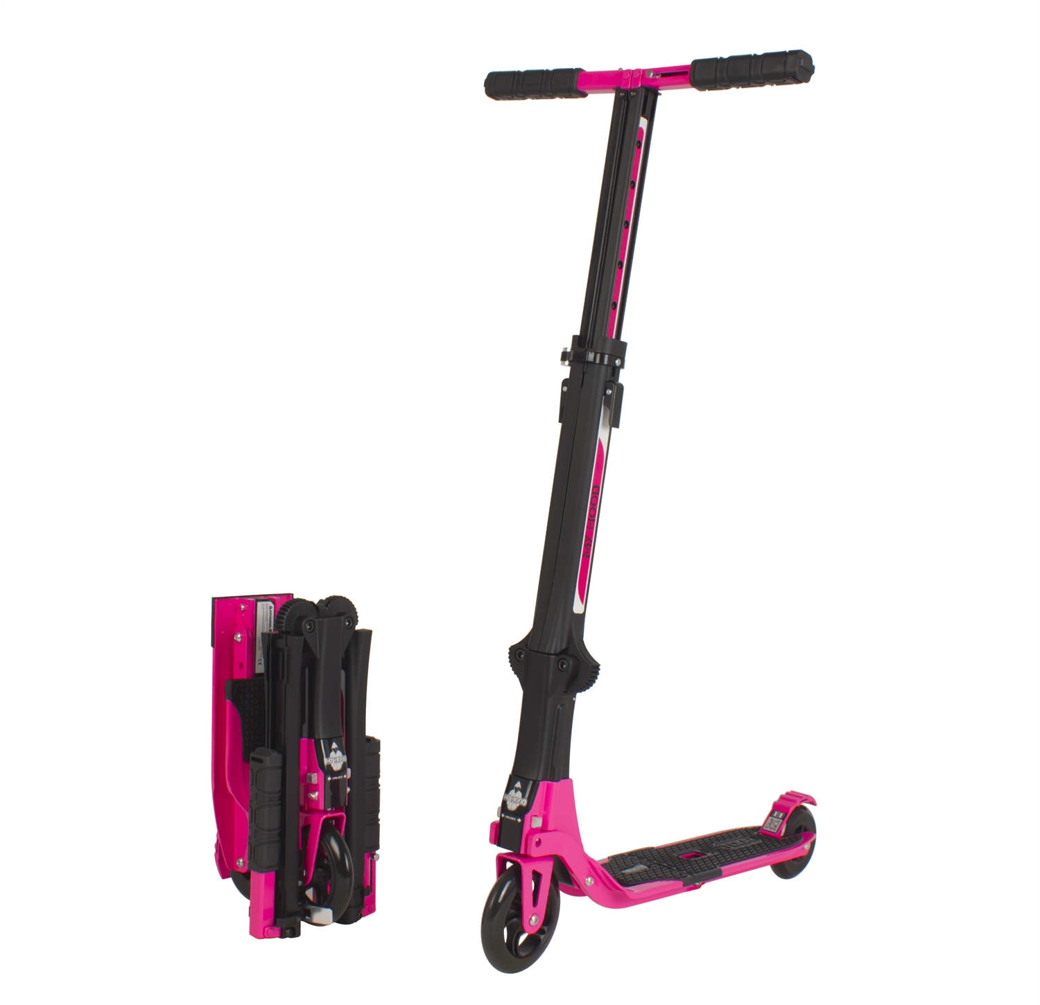 My Hood - Tour Scooter - Pink (505241)