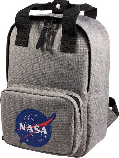 NASA Ryggsekk 7.5L, Grå