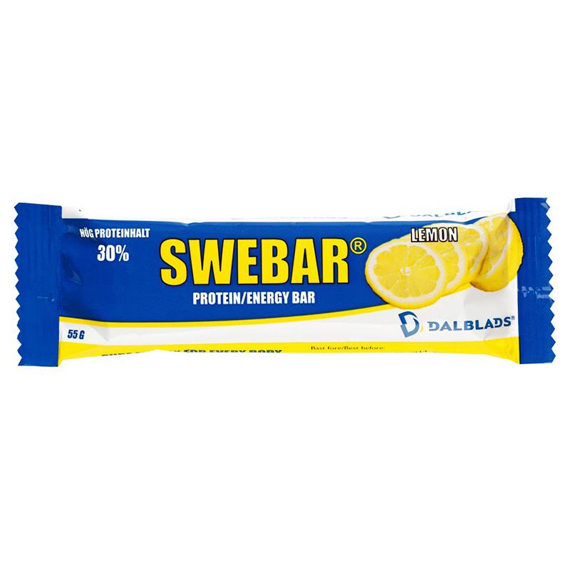 Swebar Citron - 40% rabatt