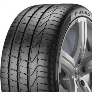 Pirelli P Zero 265/40YR22 106Y XL J LR