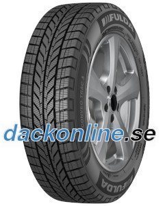 Fulda Conveo Trac 3 ( 235/65 R16C 115/113R 8PR )