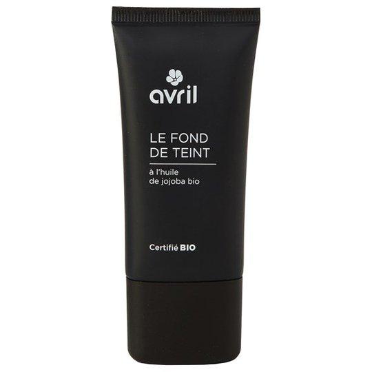 Avril Organic Liquid Foundation Cream, 30 ml