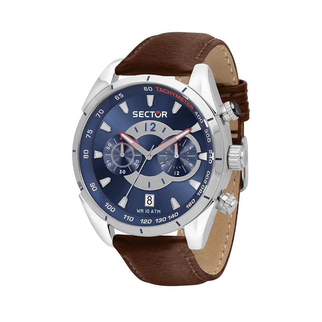 Sector Men's Watch Various Colours R3271794 - brown NOSIZE