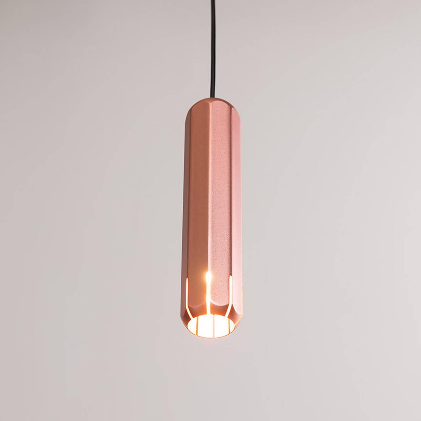 Innermost Brixton Spot 20 LED-hengelampe, kobber