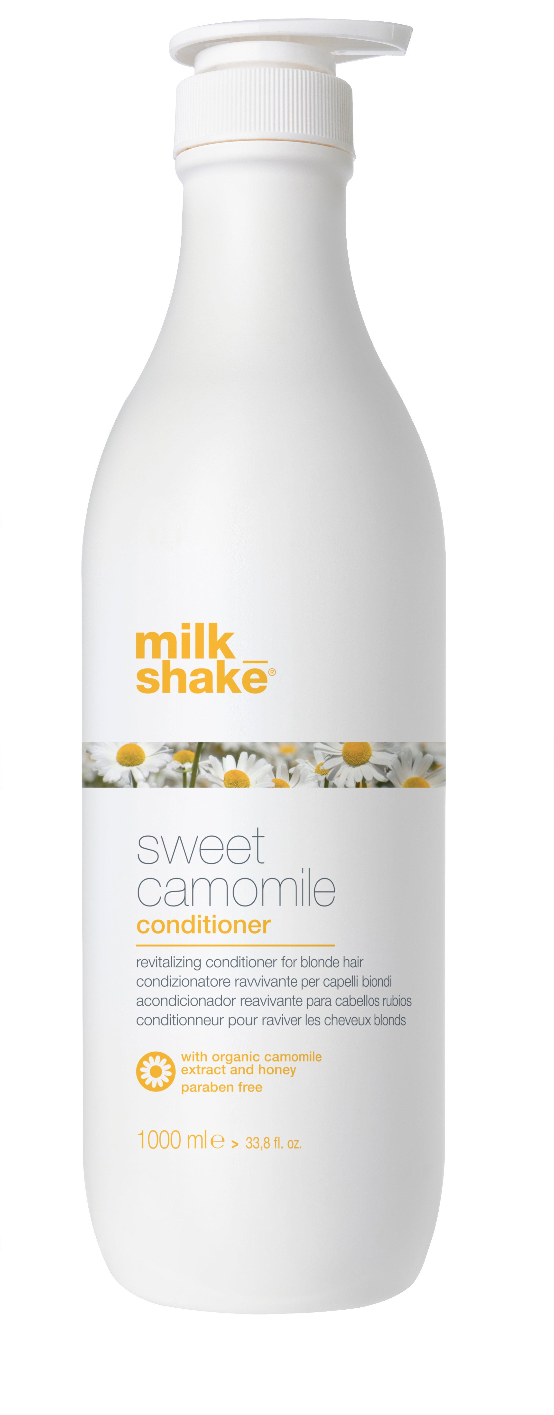 milk_shake - Sweet Camomile Conditioner 1000 ml