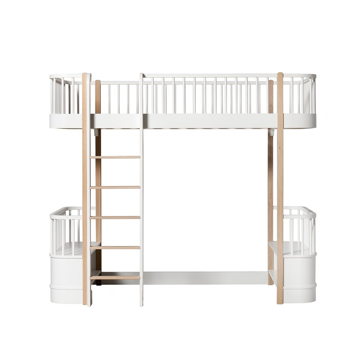 Loftsäng Wood Collection, Oliver Furniture