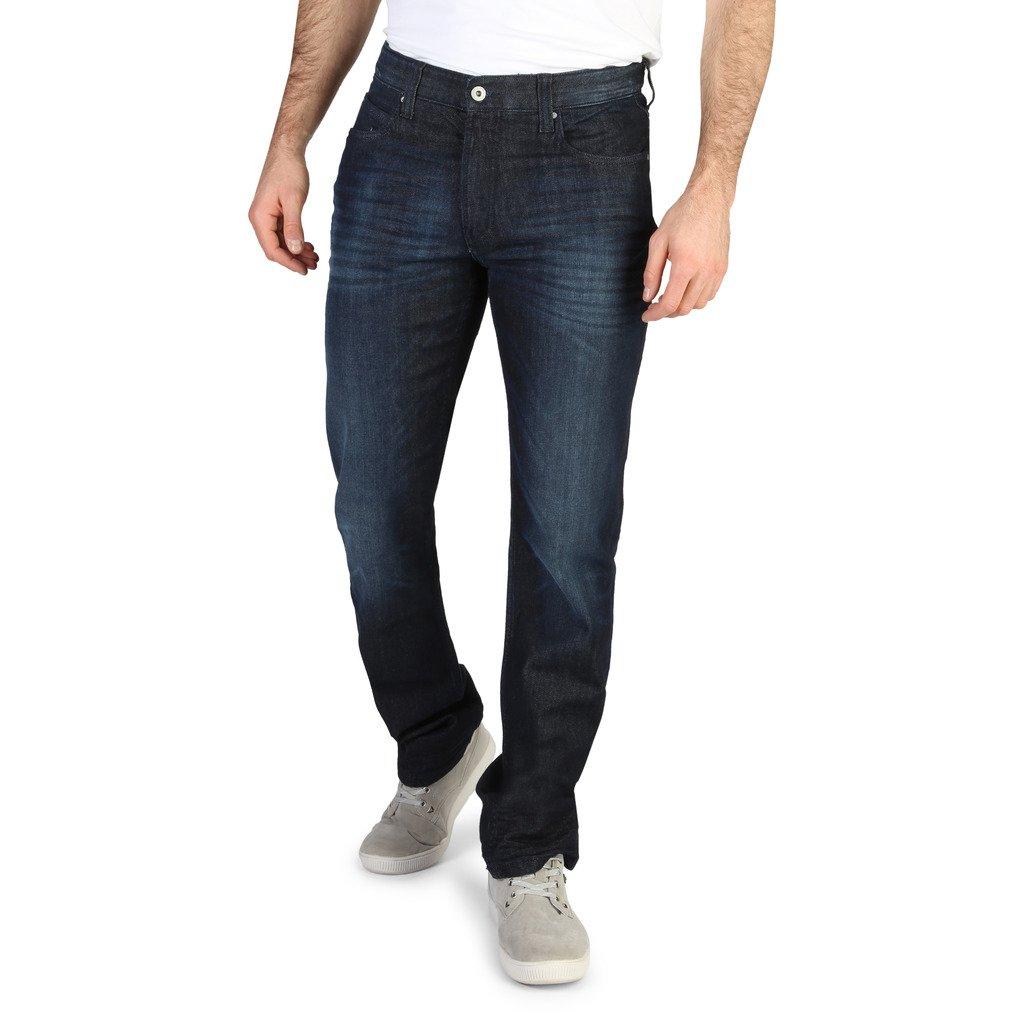 Emporio Armani Men's Jeans Blue 328764 - blue 32
