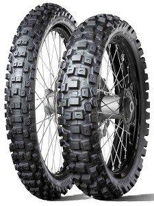 Dunlop Geomax MX 71 ( 110/90-19 TT 62M takapyörä, M/C, Variante A )