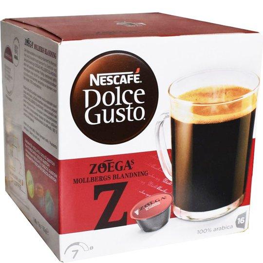 Kaffekapslar Mollbergs Blandning - 45% rabatt