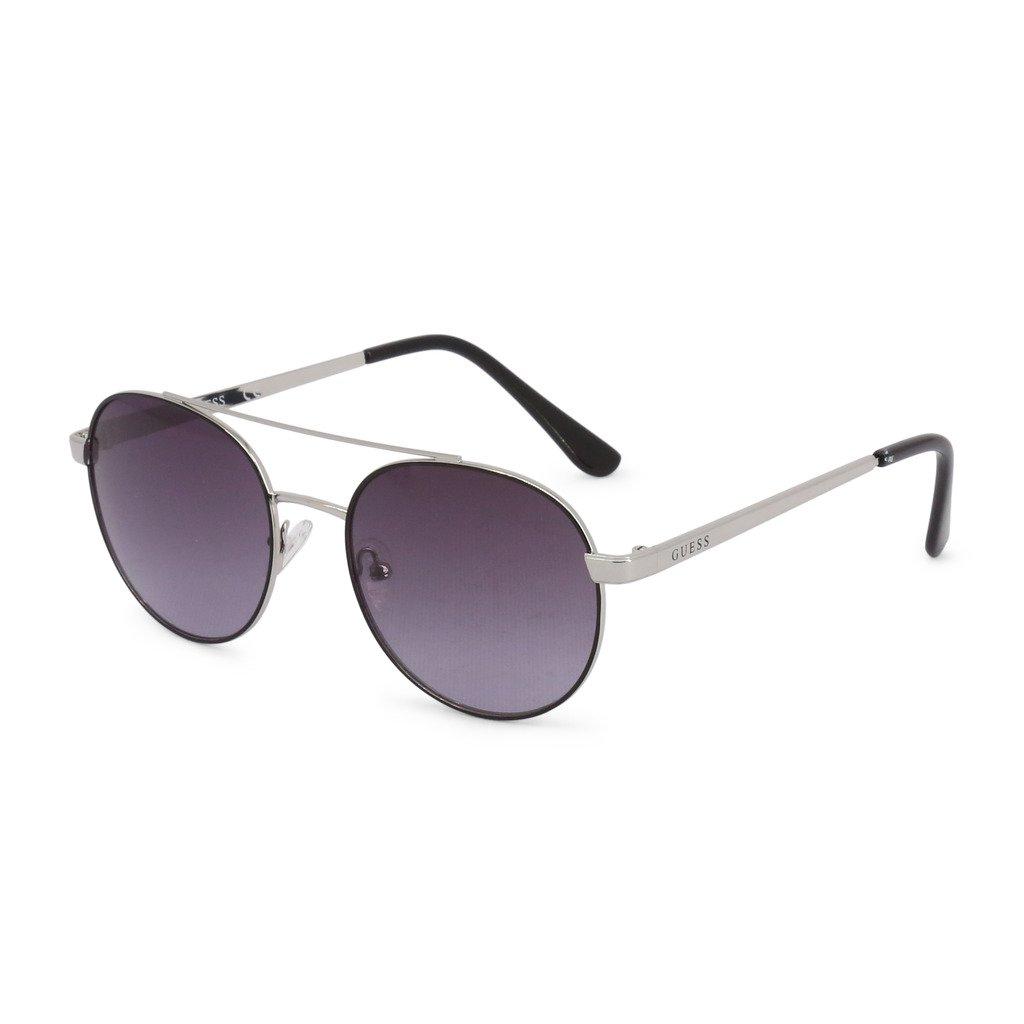 Guess Women's Sunglasses Various Colours GF0367 - black NOSIZE
