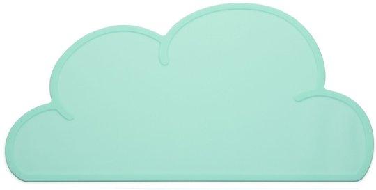 KG Design Spisebrikke Sky Aqua