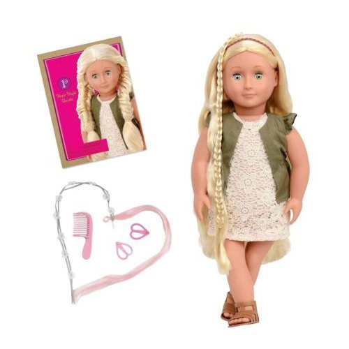 Our Generation - Pia Doll (731115)
