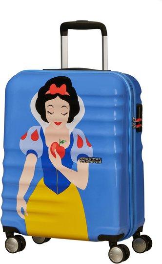 American Tourister Disney Deluxe Spinner Trillekoffert 36L, Snow White
