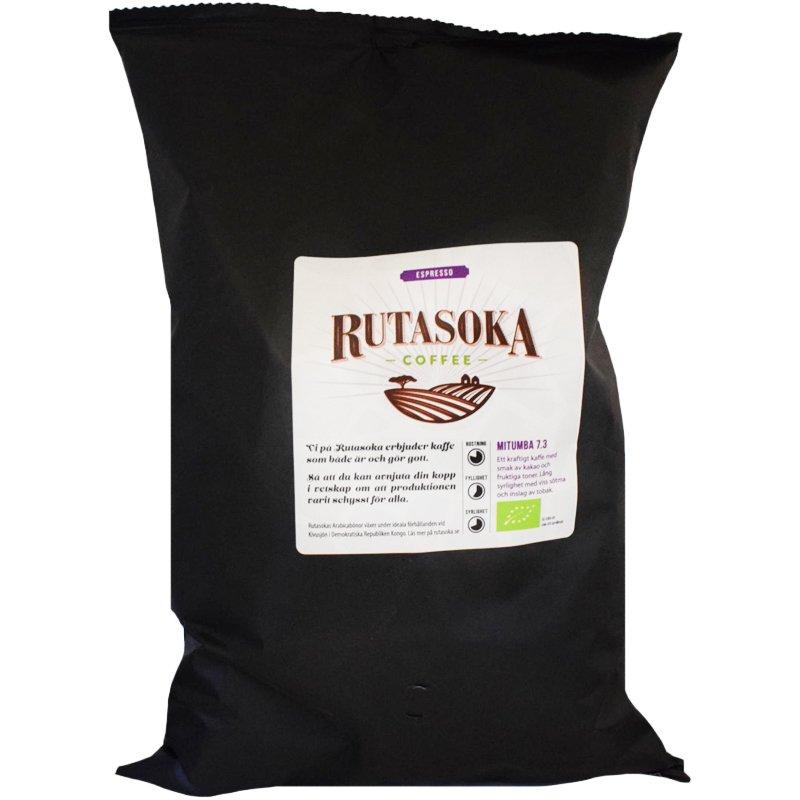 Luomu Espressokahvi - 57% alennus
