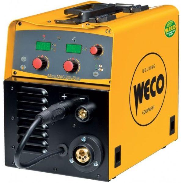 Weco Micromag 301 Plus Hitsauskone