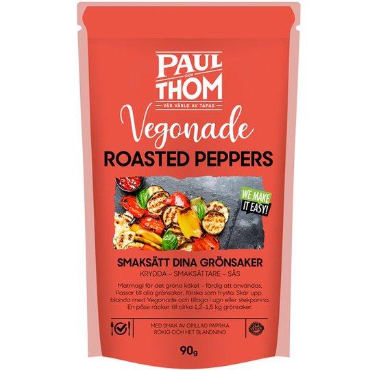 Vegansk Marinad Roasted Pepper - 21% rabatt