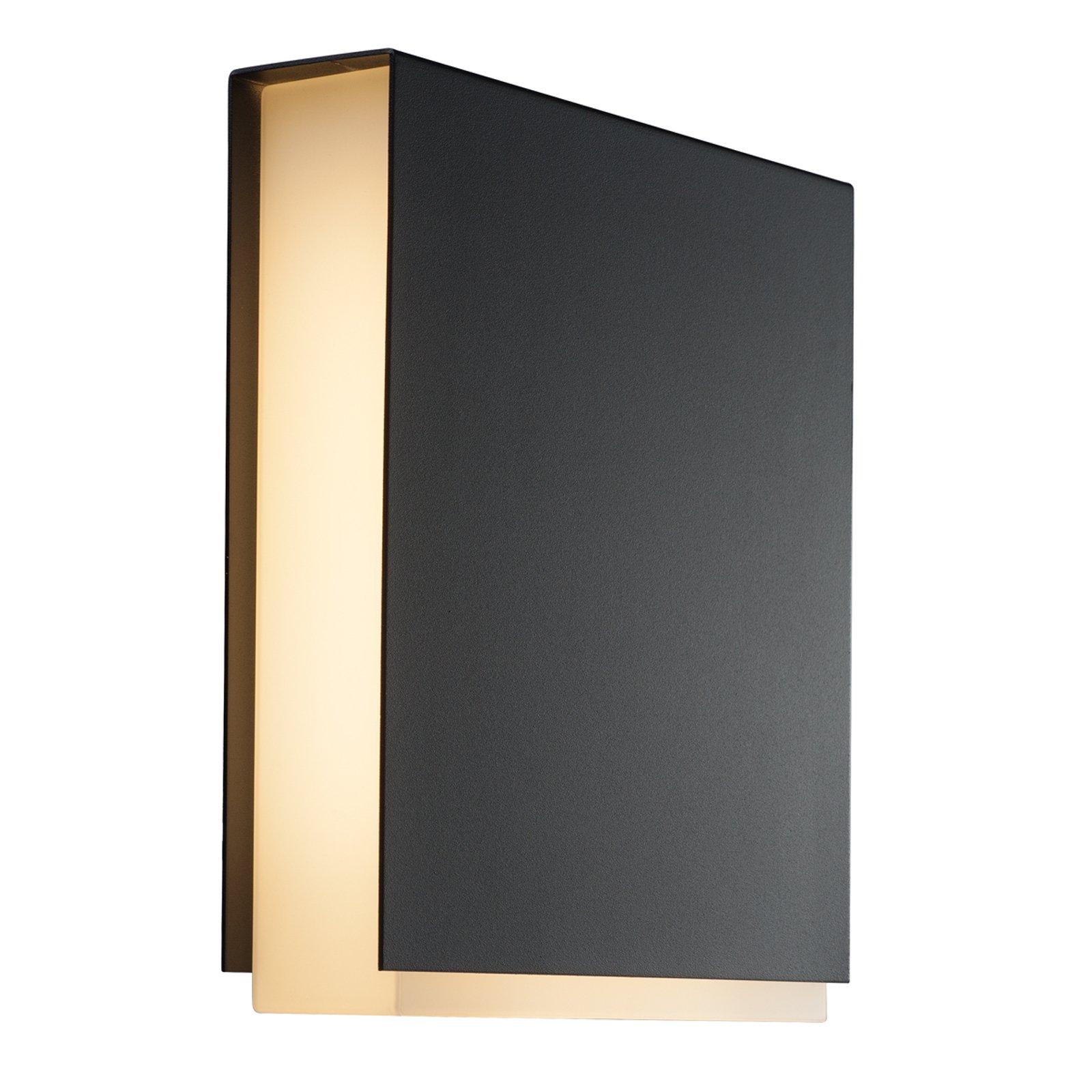 Tamar Clips LED utendørs vegglampe