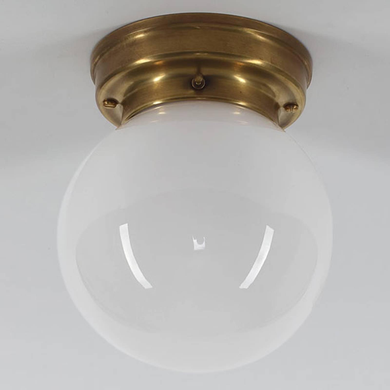 Ka D99-115 op B opaalilla lasivarjostimella