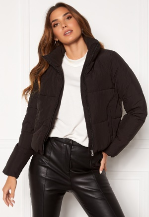 ONLY Dolly Short Puffer Jacket Black XL