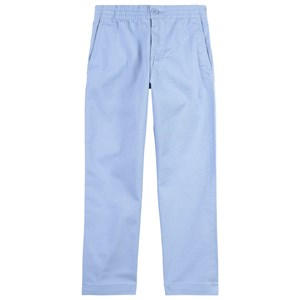Ralph Lauren Polo Prepster Stretch Twill Byxor Chambray Blue 18 år