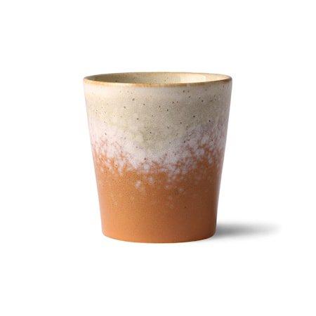 Ceramic 70's Kopp Jupiter