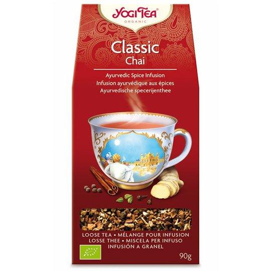 Yogi Tea Classic Chai, 90 g