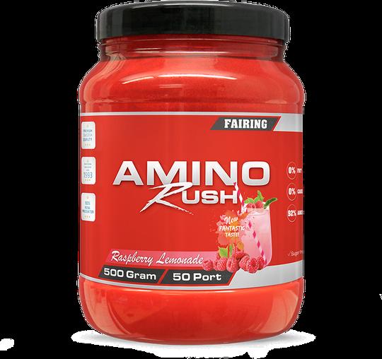 Amino Rush, 500 g