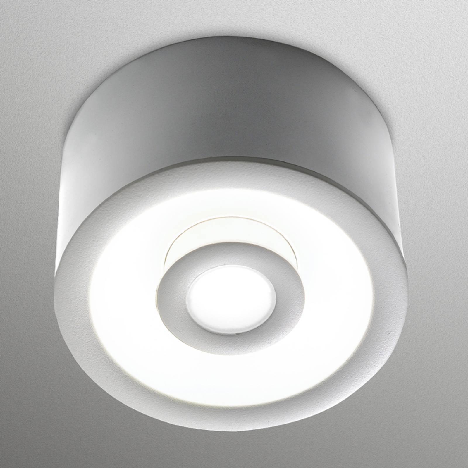 LED-taklampe Eclipse med innovativ teknologi