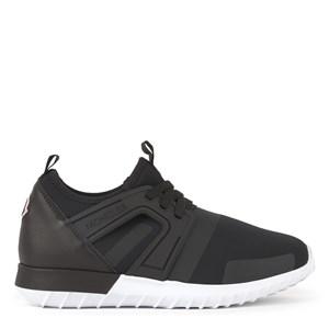 Moncler Elliot Sneakers Svarta 31 EU