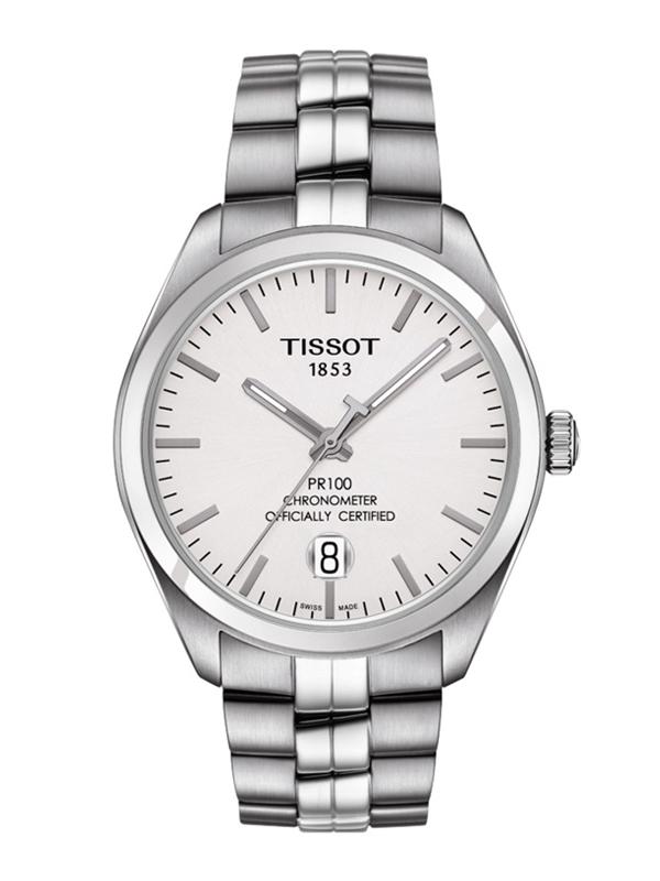 Tissot PR 100 Chronometer T101.408.11.031.00