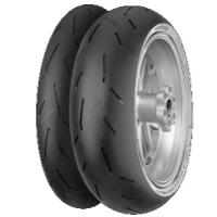 Continental ContiRaceAttack 2 (120/70 R17 58W)