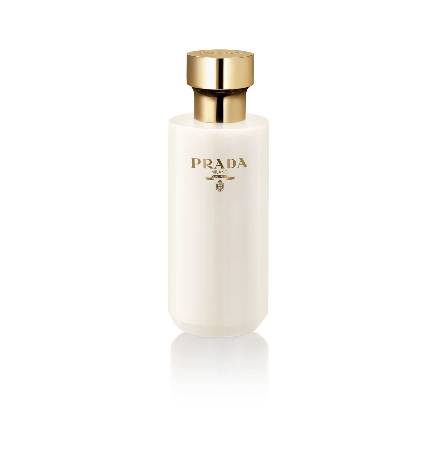 Prada - La Femme Body Lotion