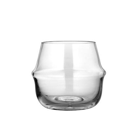 Lyslykt Glass 10,3 cm