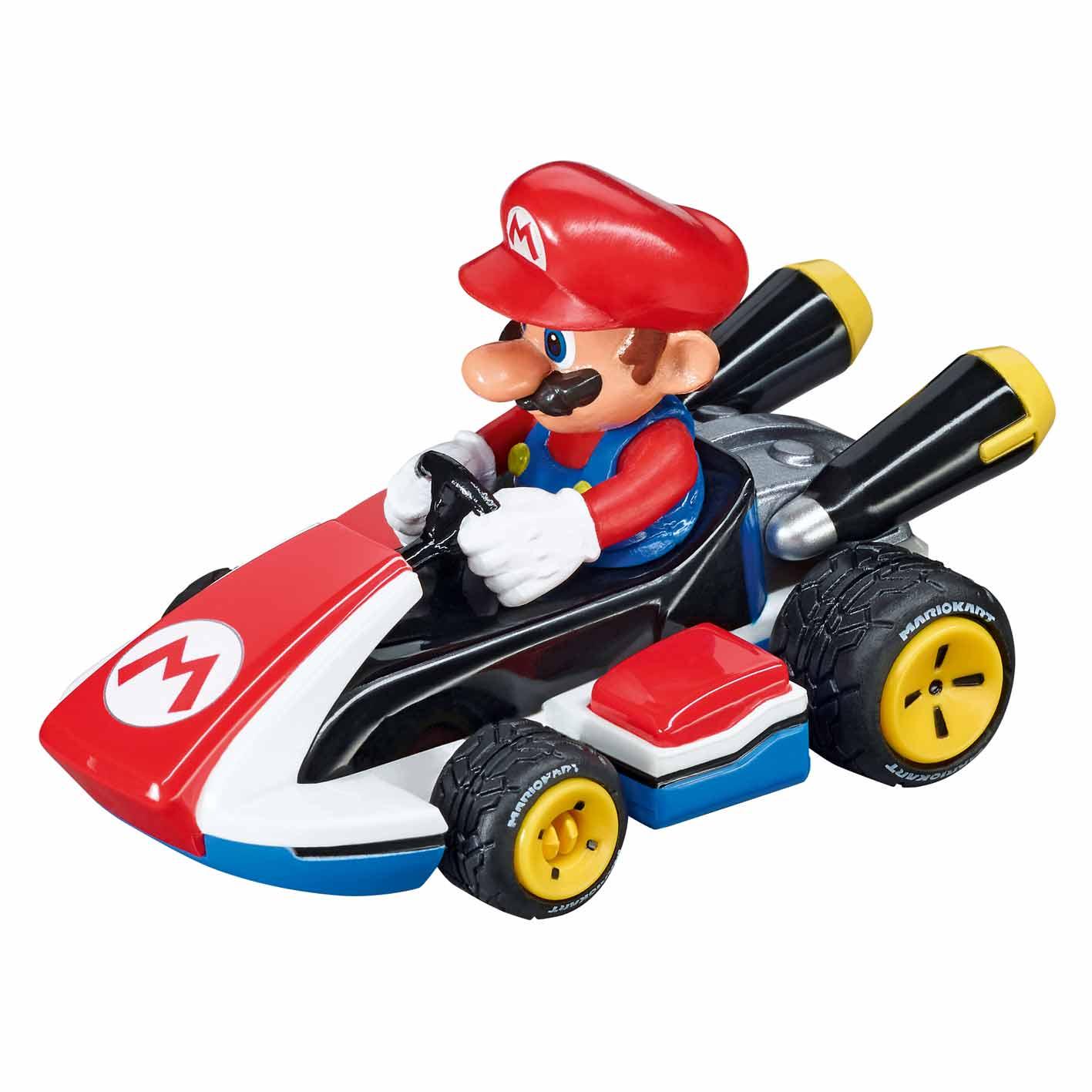 Carrera - GO!!! Car - Nintendo Mario Kart™ 8 - Mario (20064033)