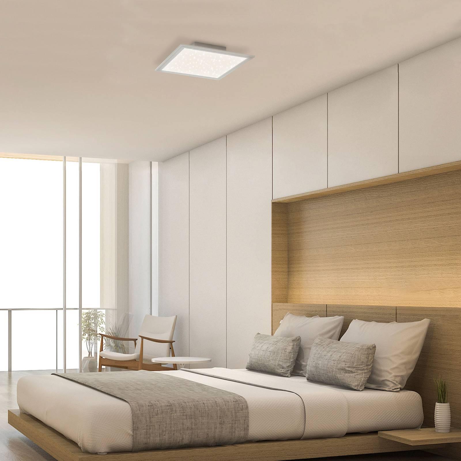 LED-paneeli Tähtitaivas 7390, 29 x 29 cm