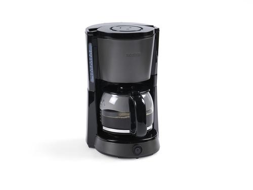 Severin Ka 9543 Kaffebryggare - Rostfritt Stål