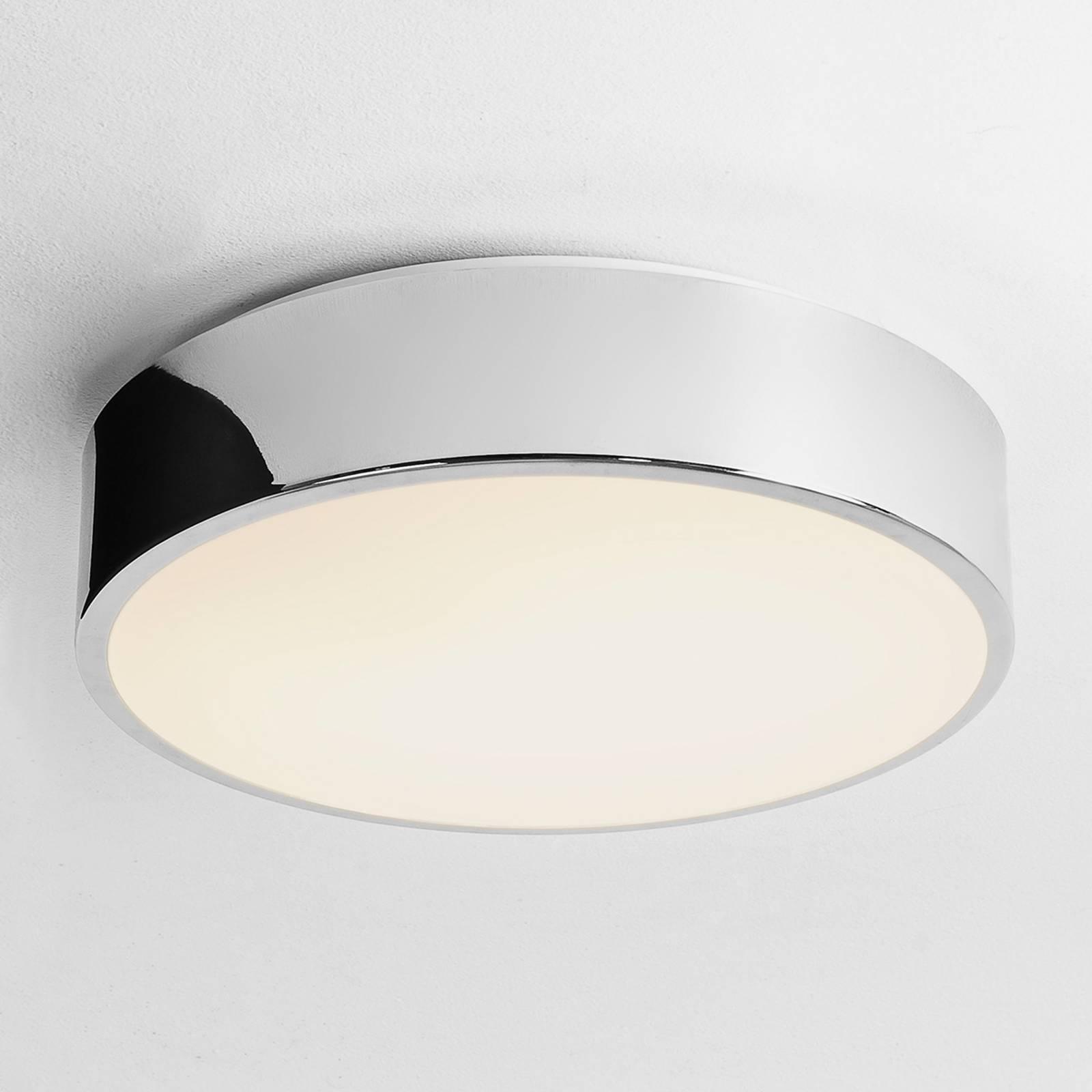 Astro Mallon -LED-kattovalaisin Ø 33 cm, kromi