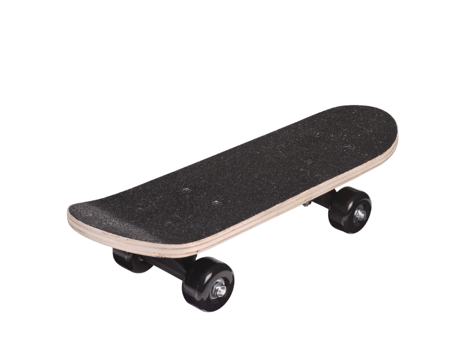 Outsiders - Mini Skateboard